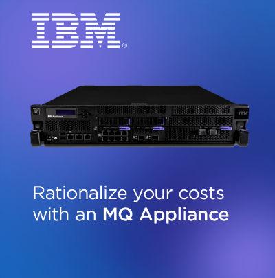 CQSA - IBM Appliance