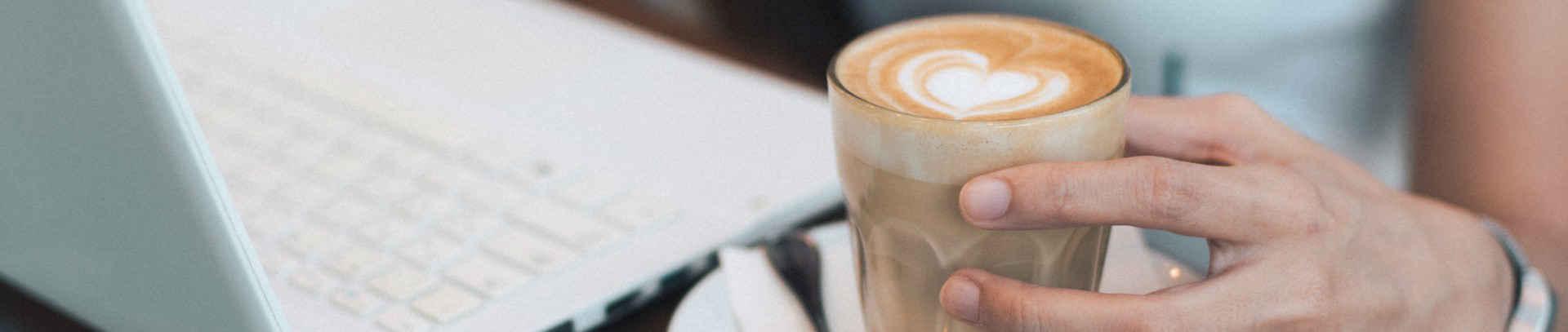 CQSA - Coffee Relax Laptop