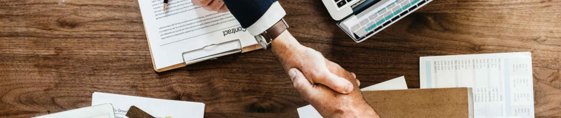 CQSA - Handshake
